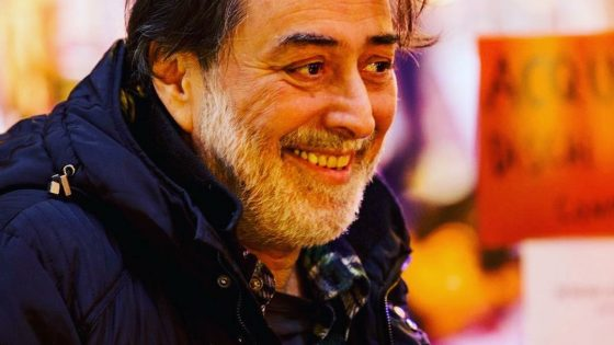 Gianni Moroccolo